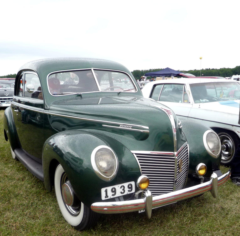 File Green 1939 Ford Mercury Jpg Wikimedia Commons
