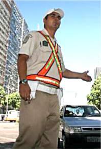 Municipal Guards