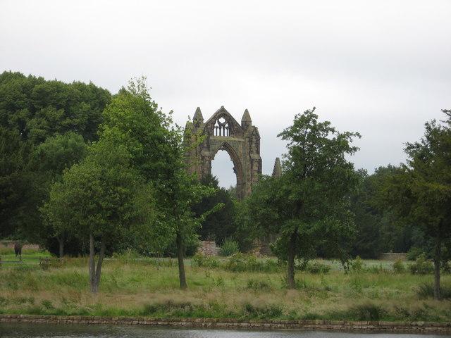 Guisborough Priory - geograph.org.uk - 1404943