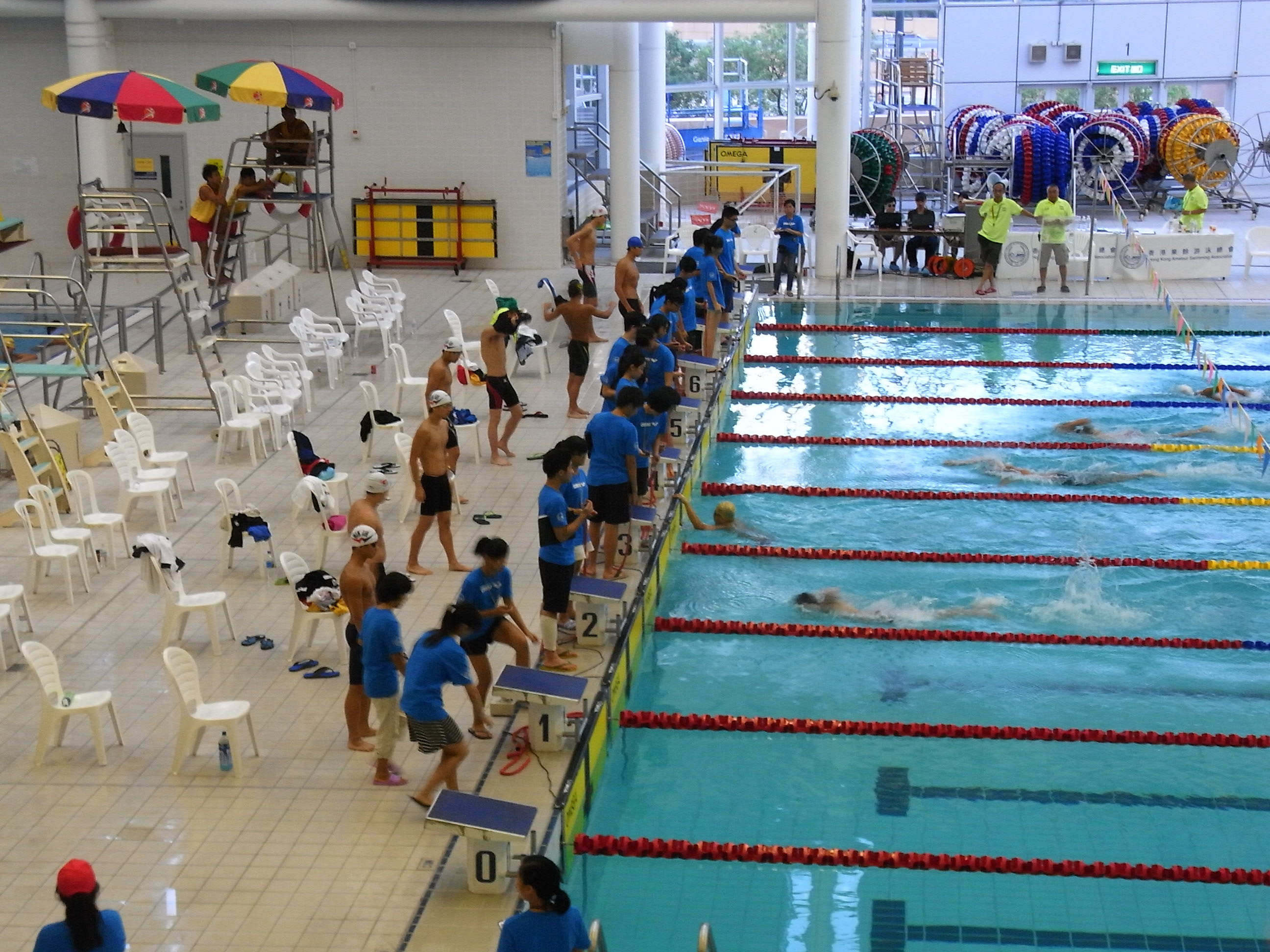 File Hk Tst Kln Park Swimming Pool C2 Indoor Competition July 2012 Jpg Wikimedia Commons