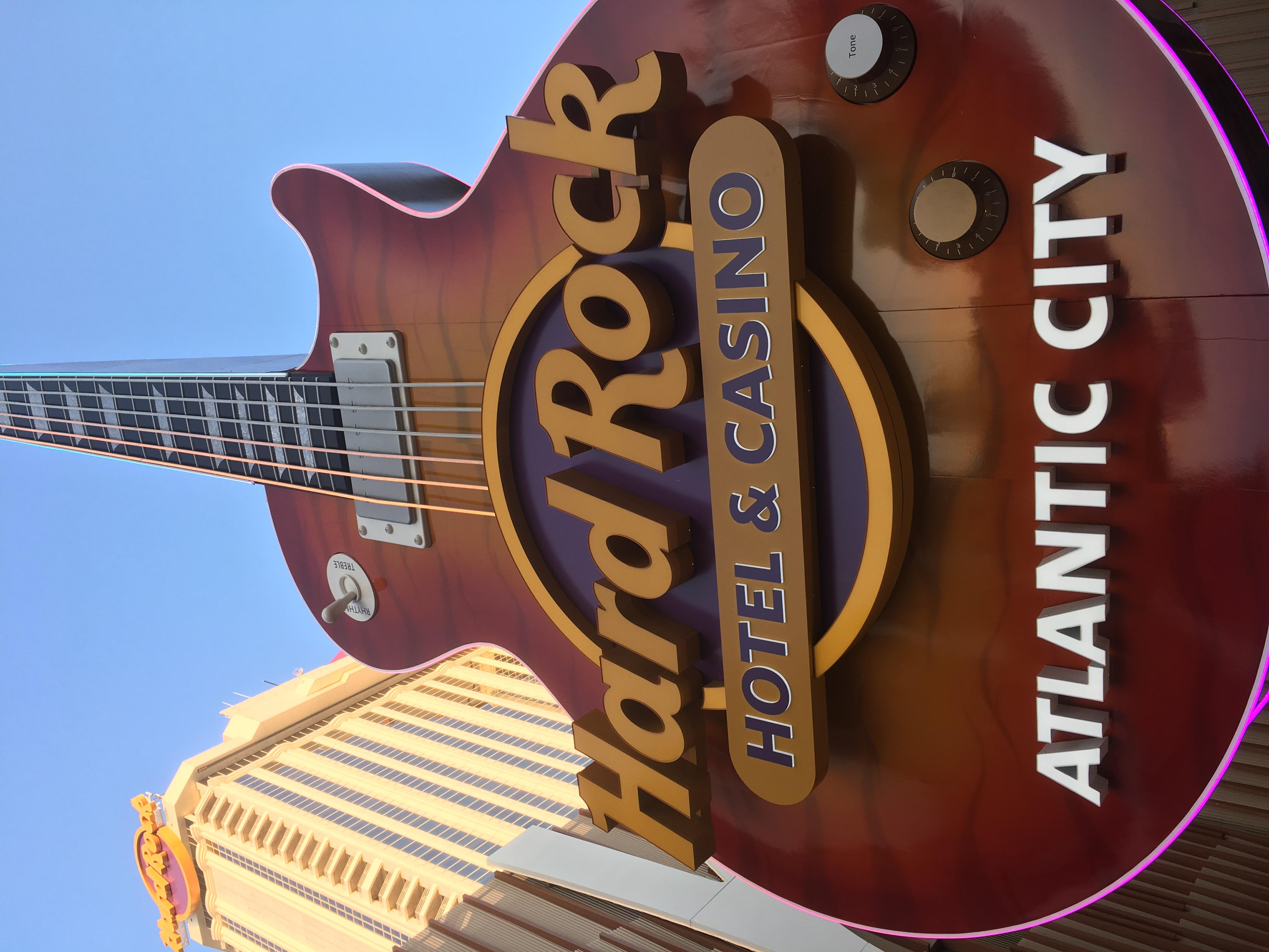 Hard Rock Hotel & Casino Atlantic City - Wikipedia