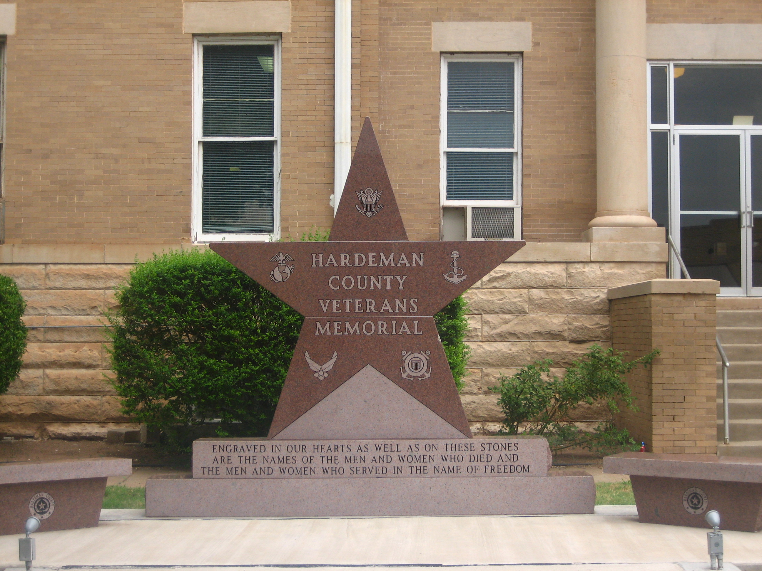 hardeman county dating Official site of the hardeman county appraisal district : appraisal values for the county of hardeman.