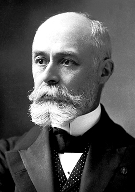 Henri Becquerel (1852–1908).