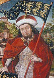 Henry I, Margrave of Austria