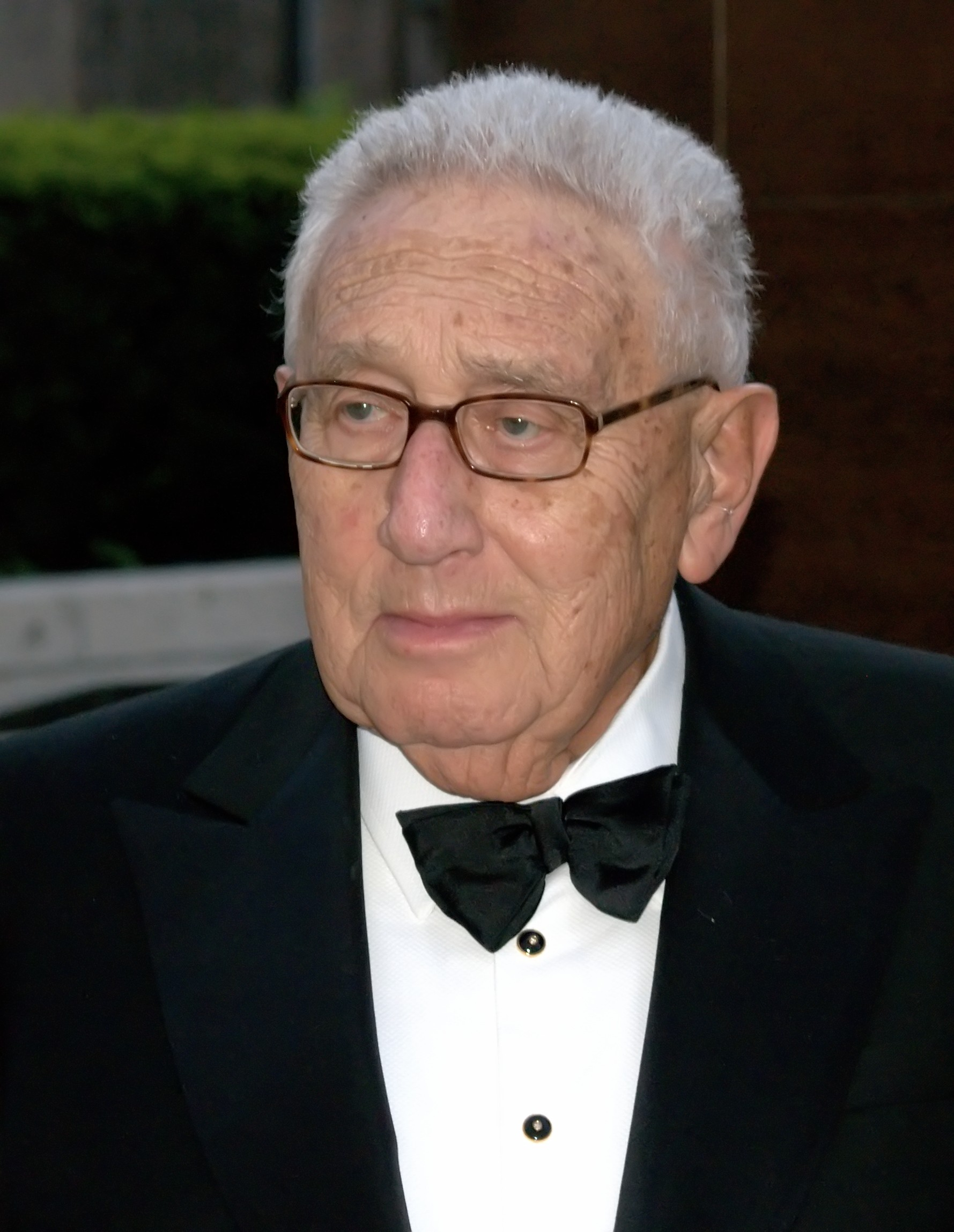 Henry KISSINGER - Wikipedia, the free encyclopedia