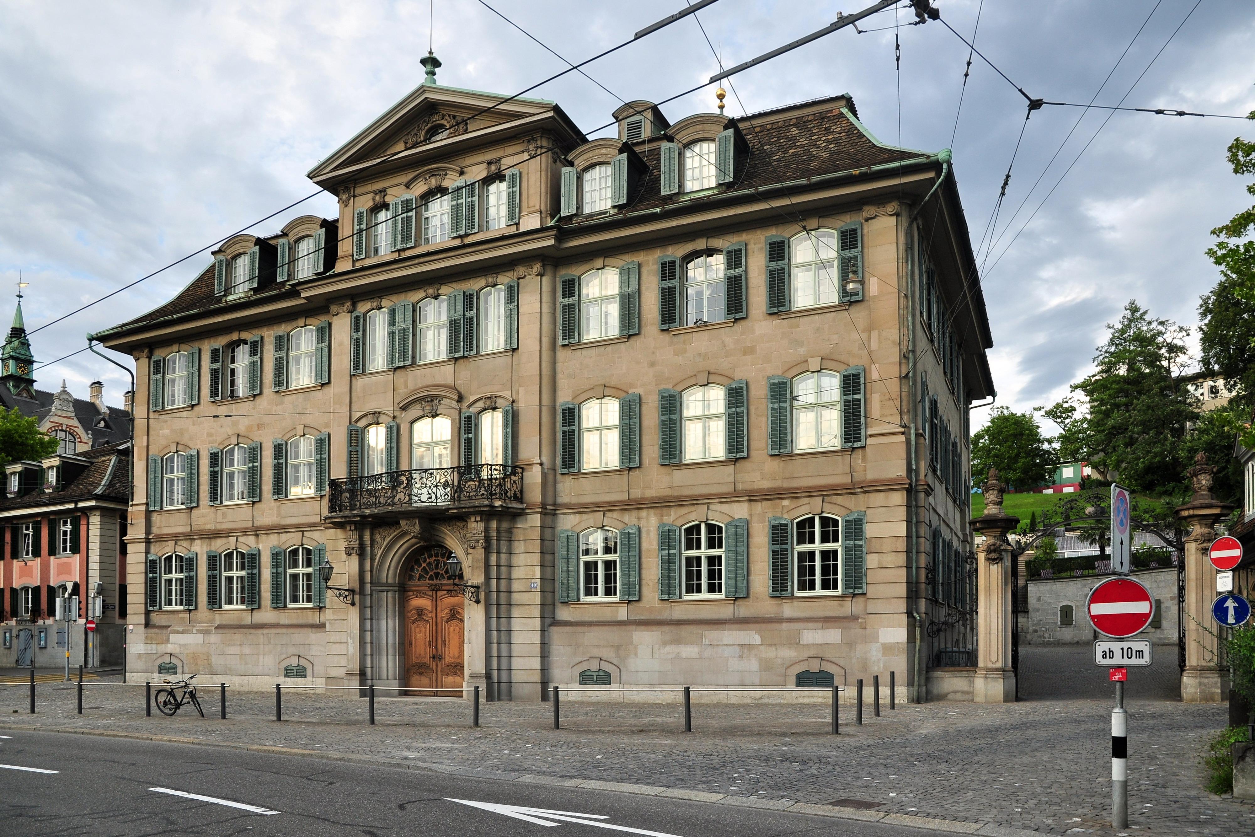 File:Hochschulen - Haus zum Rechberg 2011-08-14 19-20-52 ShiftN.jpg ...