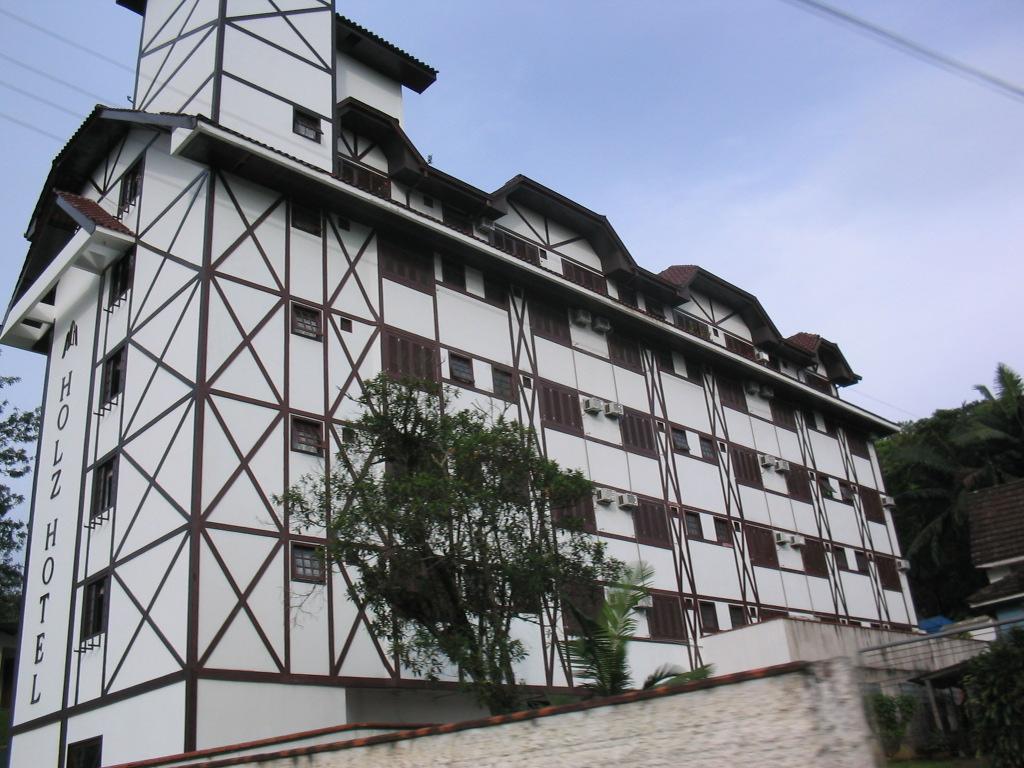 Hotel Santa Catarina Lisbona