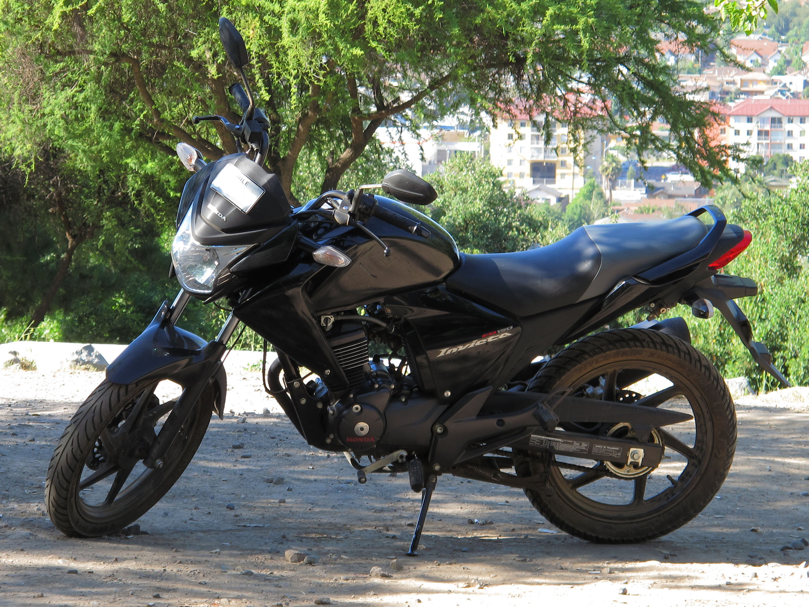 Motos Honda2014 | Autos Post
