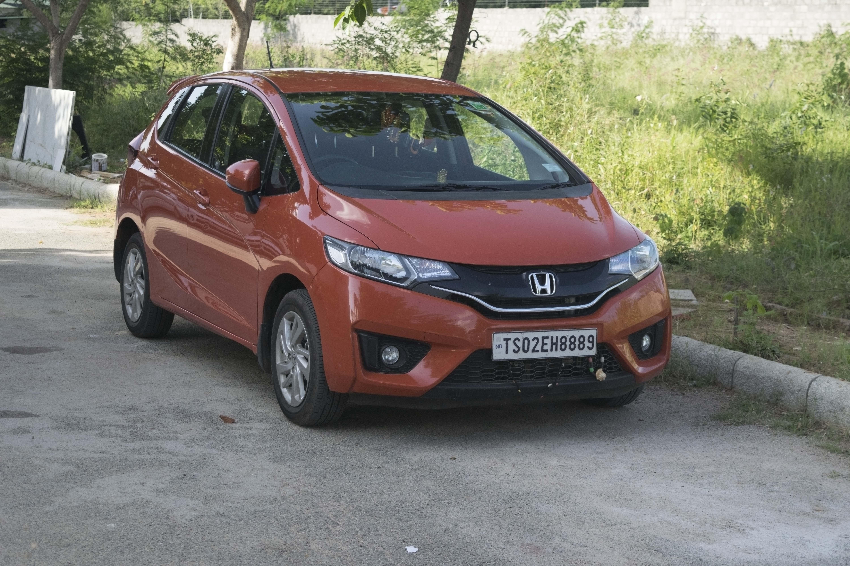File Honda Jazz India Jpg Wikimedia Commons