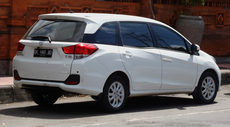 Kelebihan Honda Mobilio Bekas Perbandingan Harga