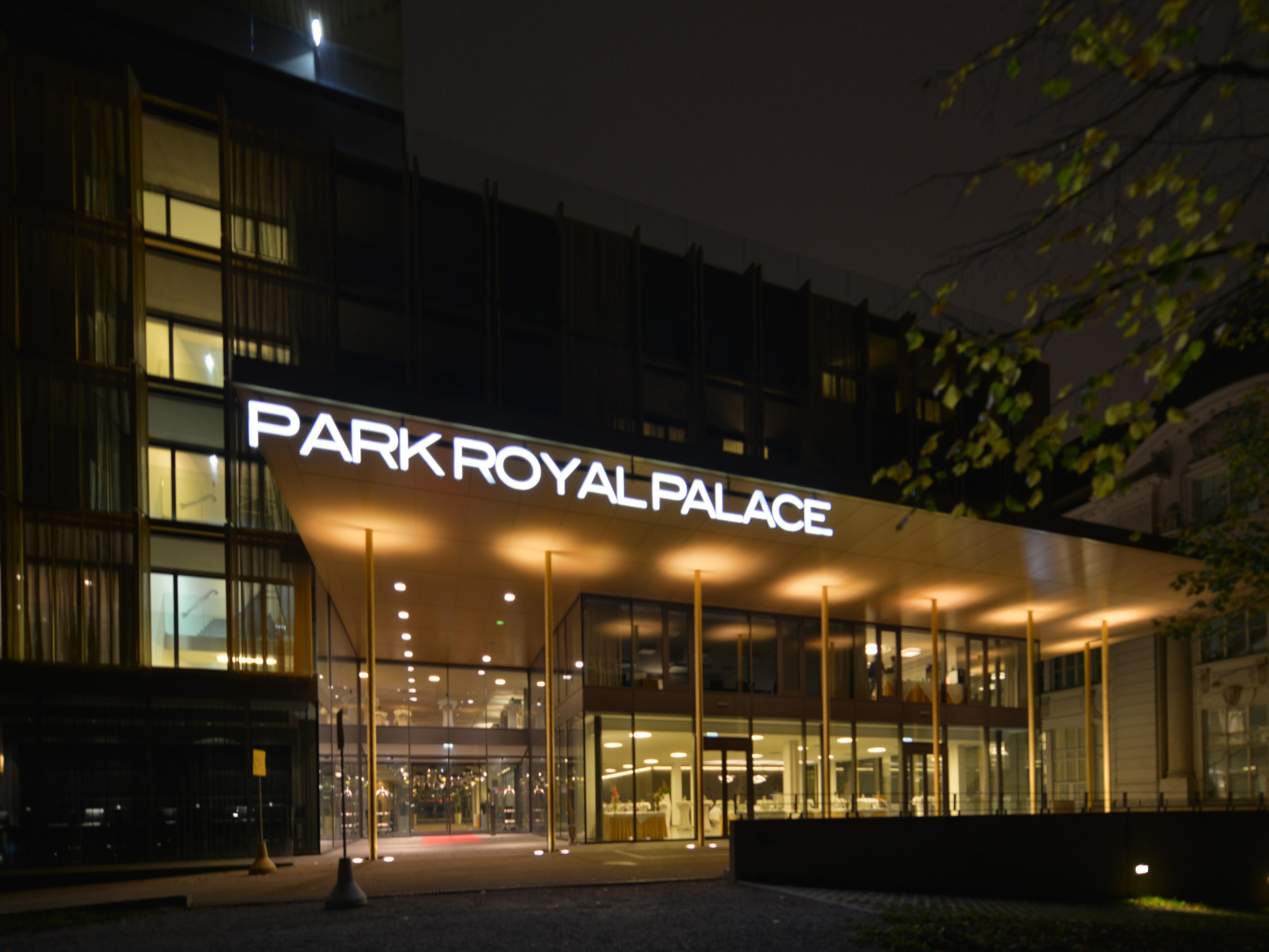 Hotel Royal Palace Wien