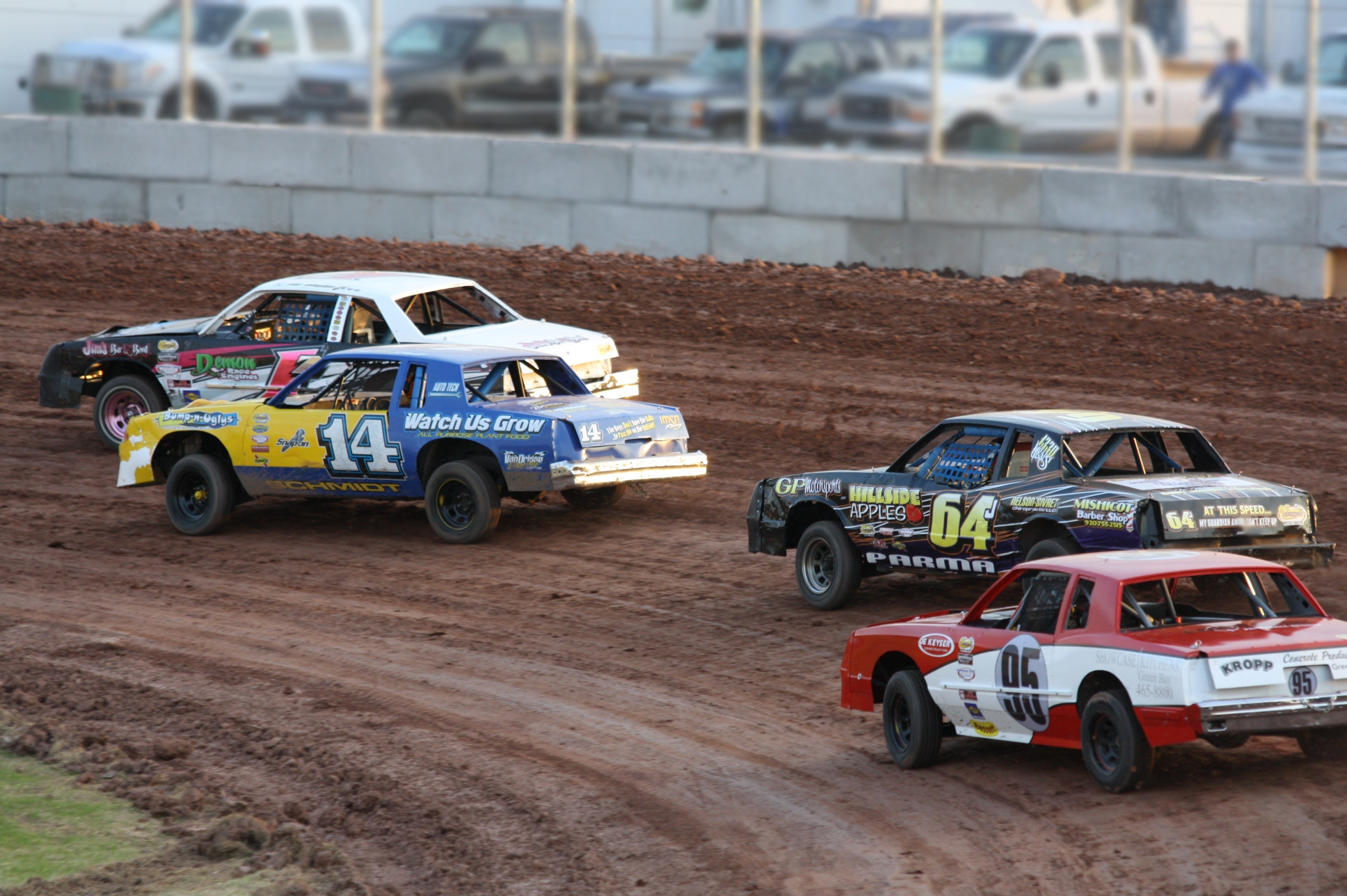 Super Stock Dirt Cars For Sale