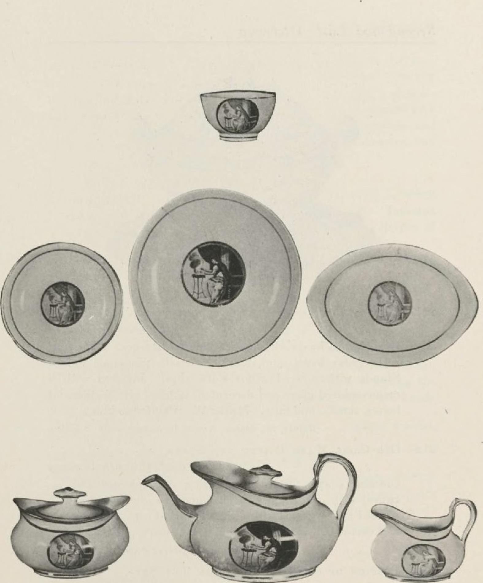 English Pottery History