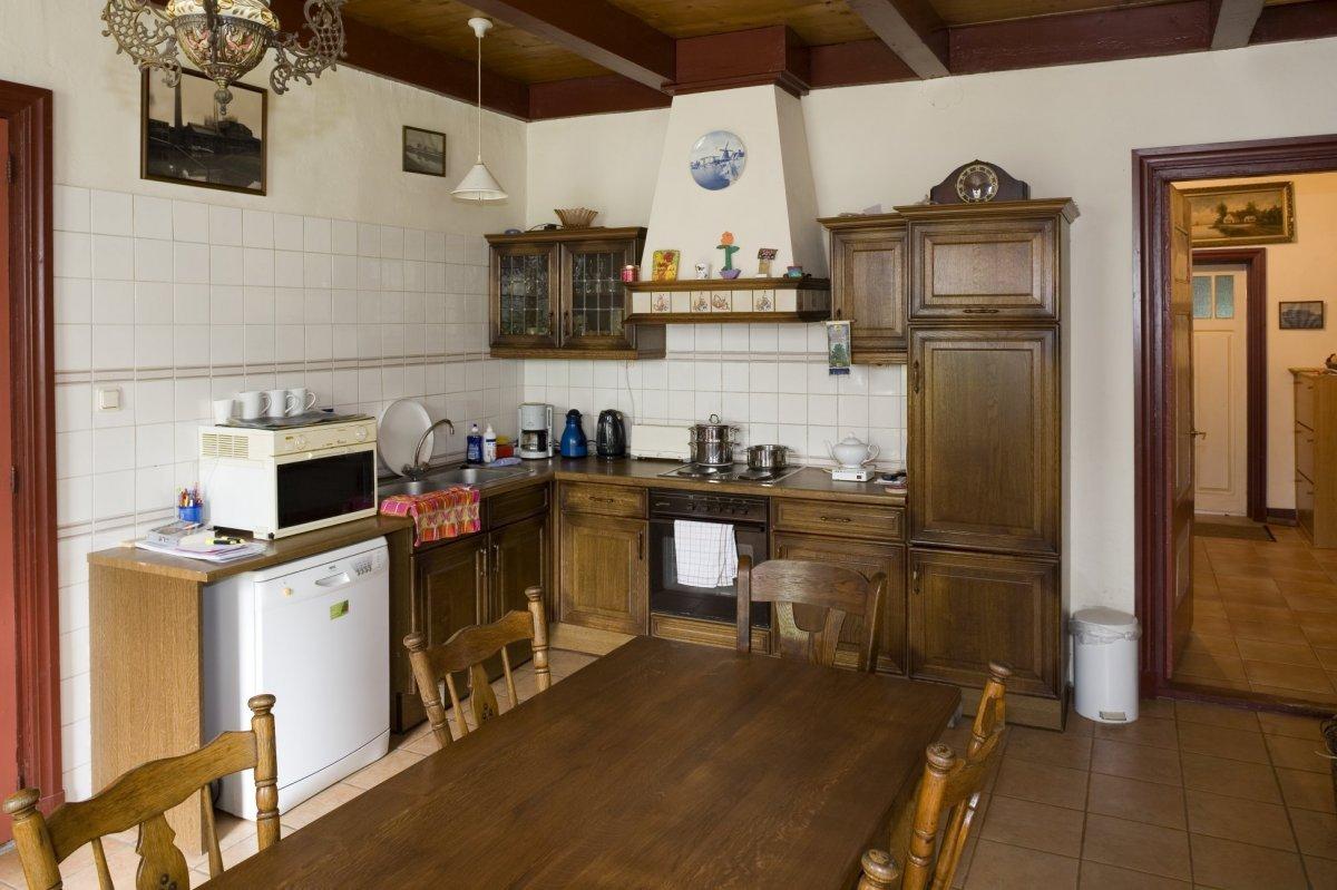File interieur boerderij overzicht keuken weende for Interieur keuken