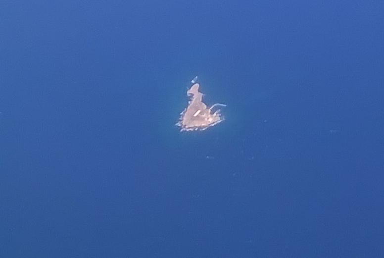 Αλμποράν Νήσος