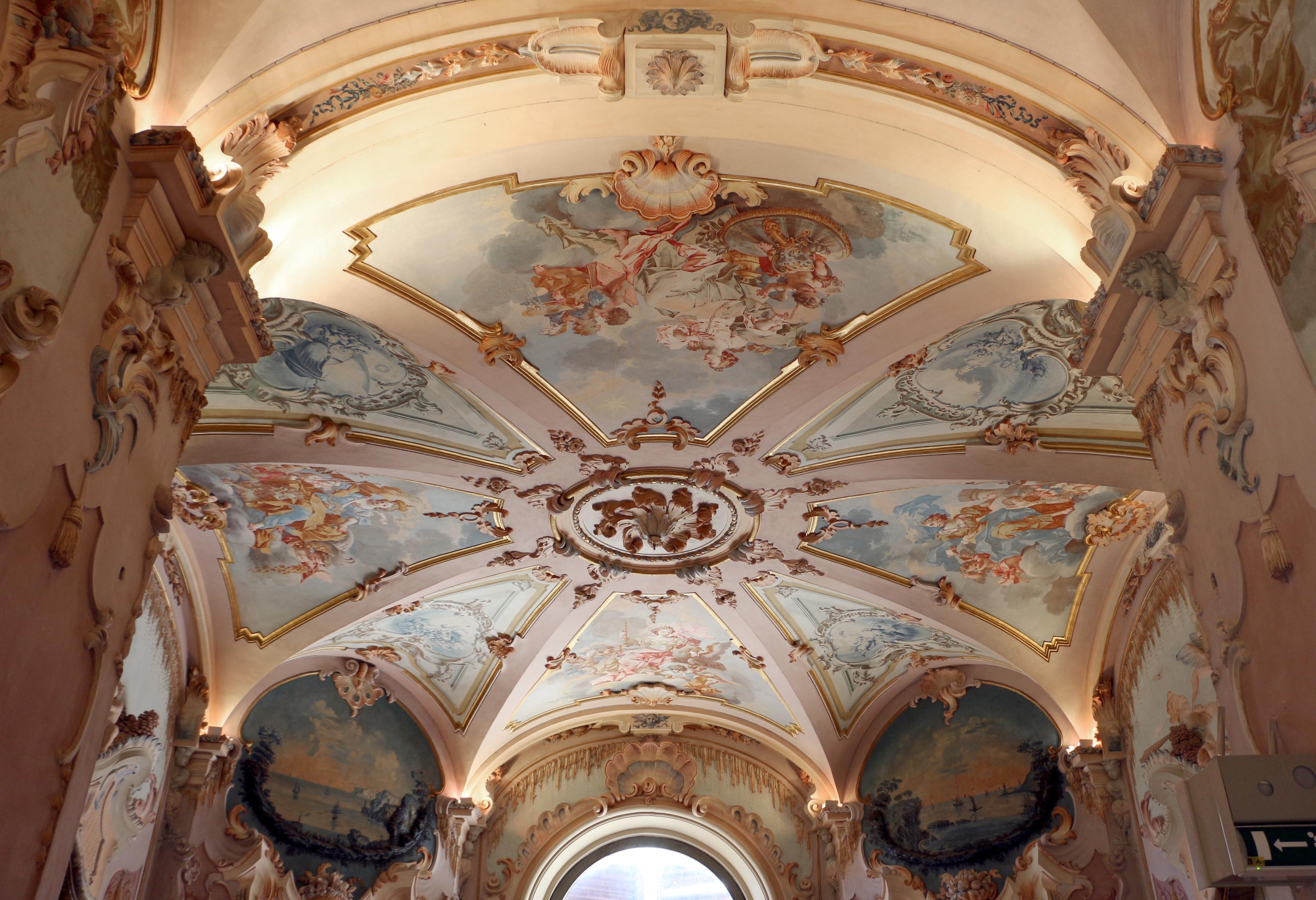 File jesi palazzo pianetti galleria degli stucchi rococ - Design degli interni roma ...
