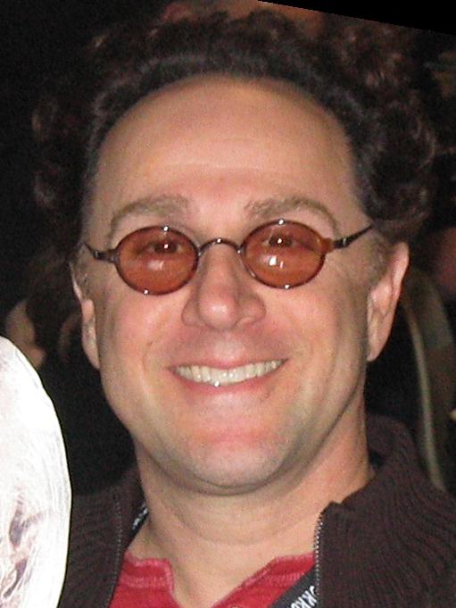 John Kassir (2006)
