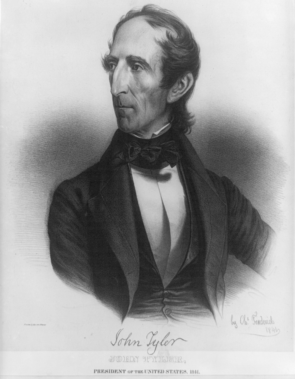 John Tyler From Wikiquote