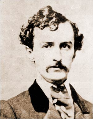 John Wilkes Booth, patriot