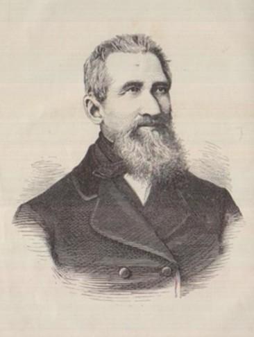 Josef Množislav Bačkora (1803-1876)