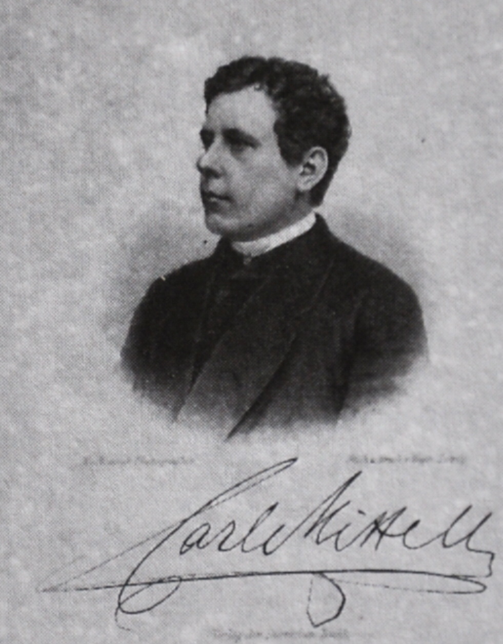 Carl Josef Mittell