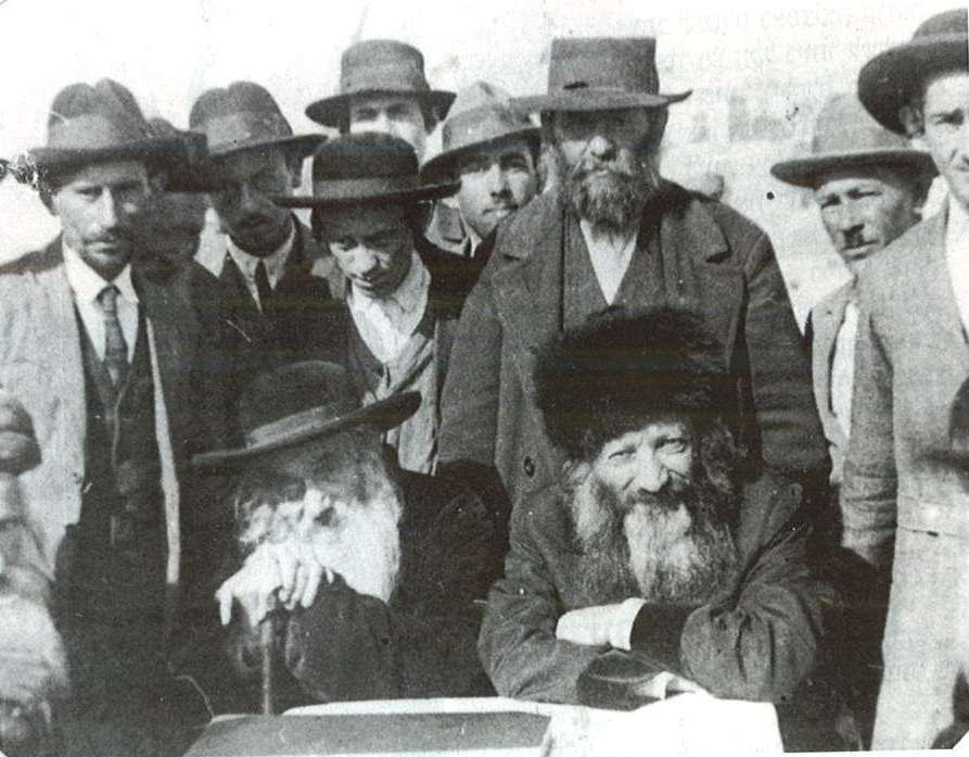 Abraham Isaac Kook - Wikipedia, the free encyclopedia