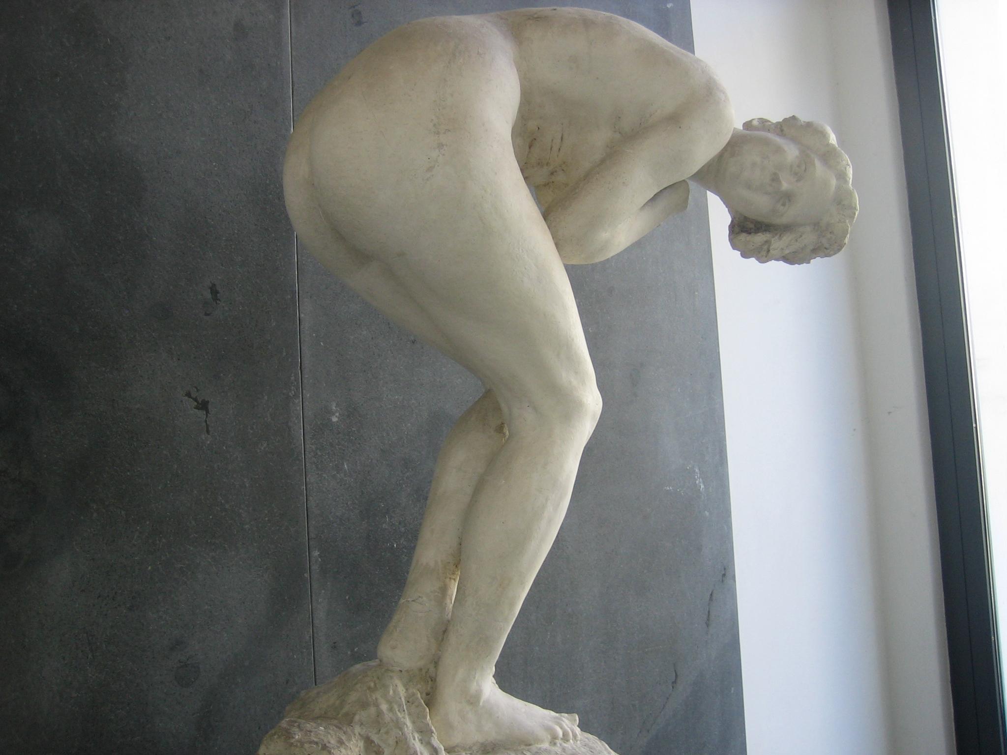 Le natiche de La Giumenta al Museo di San Martino Napoli