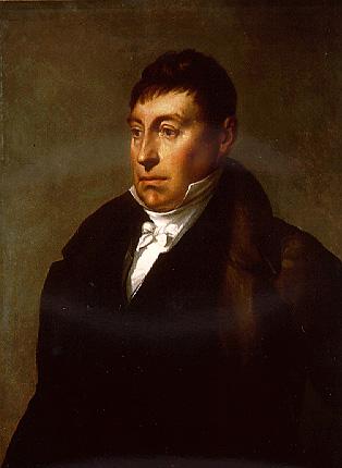 Ary Sheffer: Marquis de Lafayette