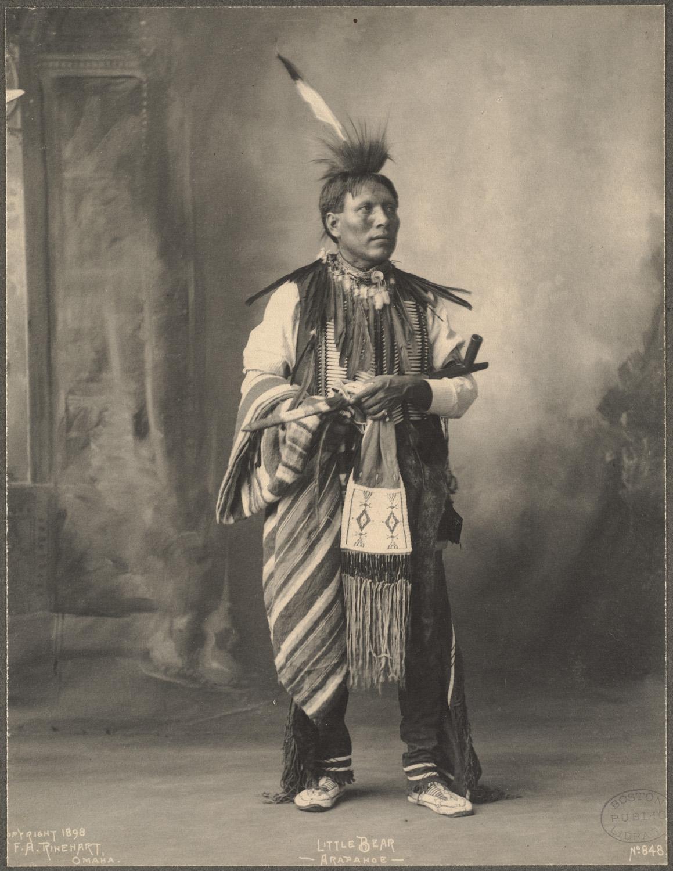 Vintage Native American Ring Kachina Turquoise