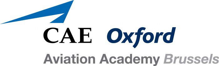 File:Logo CAE Oxford Aviation Academy Brussels.jpg - Wikimedia Commons