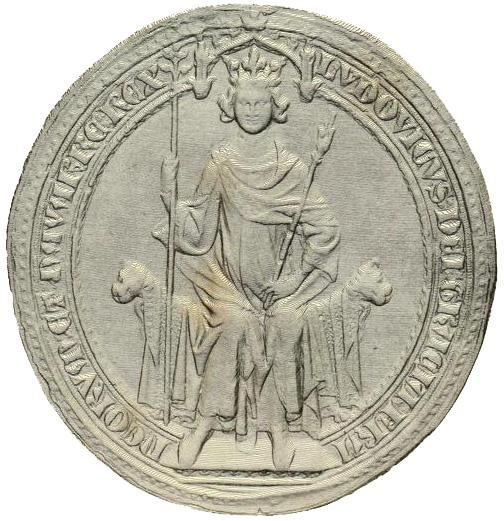 Ludwik X Kłótliwy