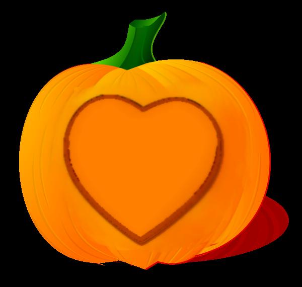 heart foundation pumpkin soup