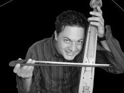 Matthaios Tsahouridis Greek musician