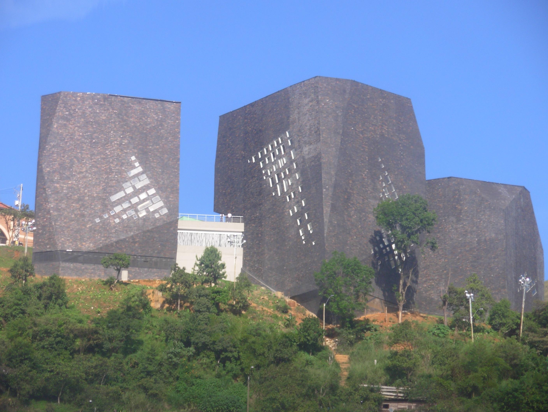 Free Tour Medellin