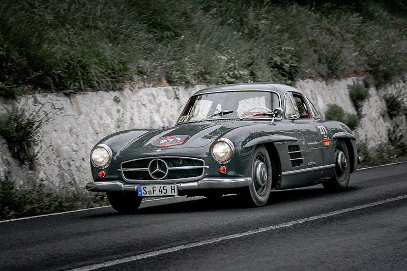 Mercedes  Gullwing For Sale
