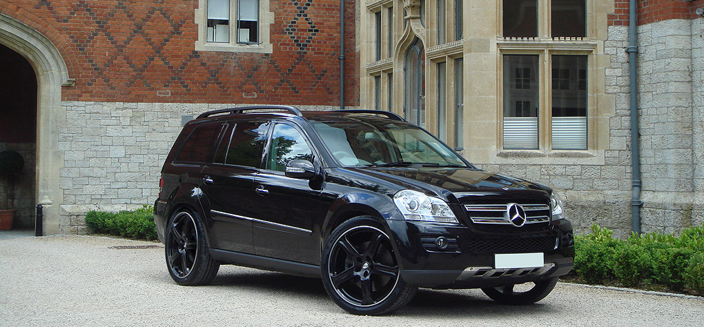 Image gallery 2008 gl custom for Buy cheap mercedes benz
