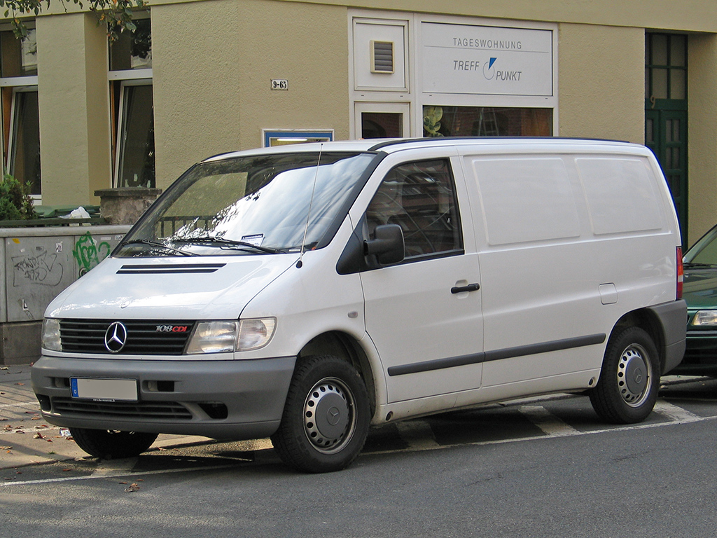 bestand mercedes vito 1 v wikipedia. Black Bedroom Furniture Sets. Home Design Ideas