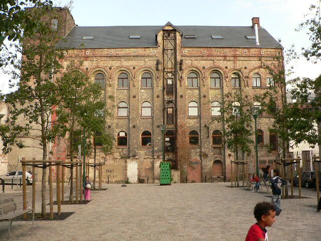 Sint-Jans-Molenbeek