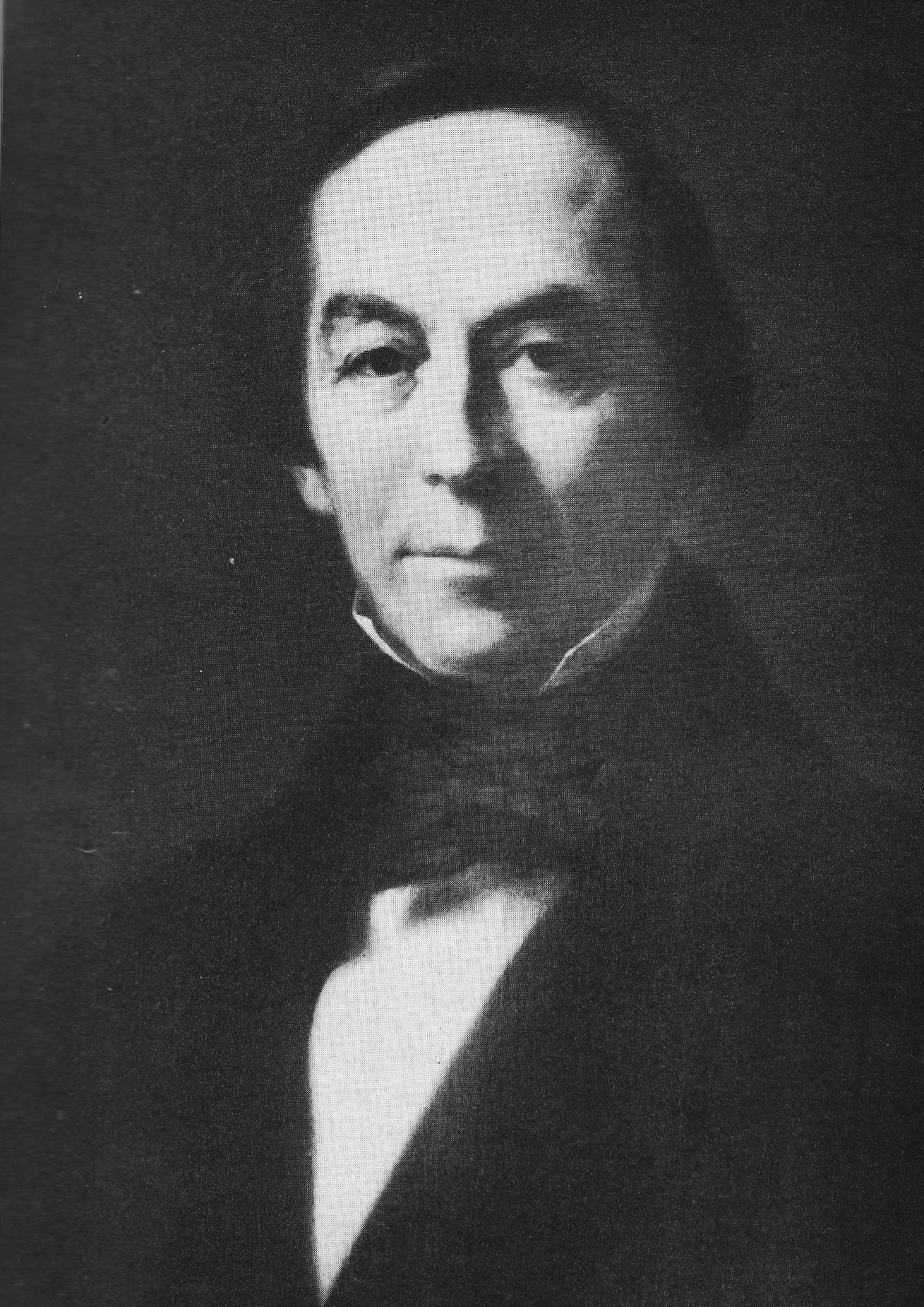 August von Bethmann-Hollweg