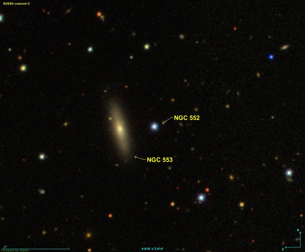ipac nasa extragalactic database - photo #45