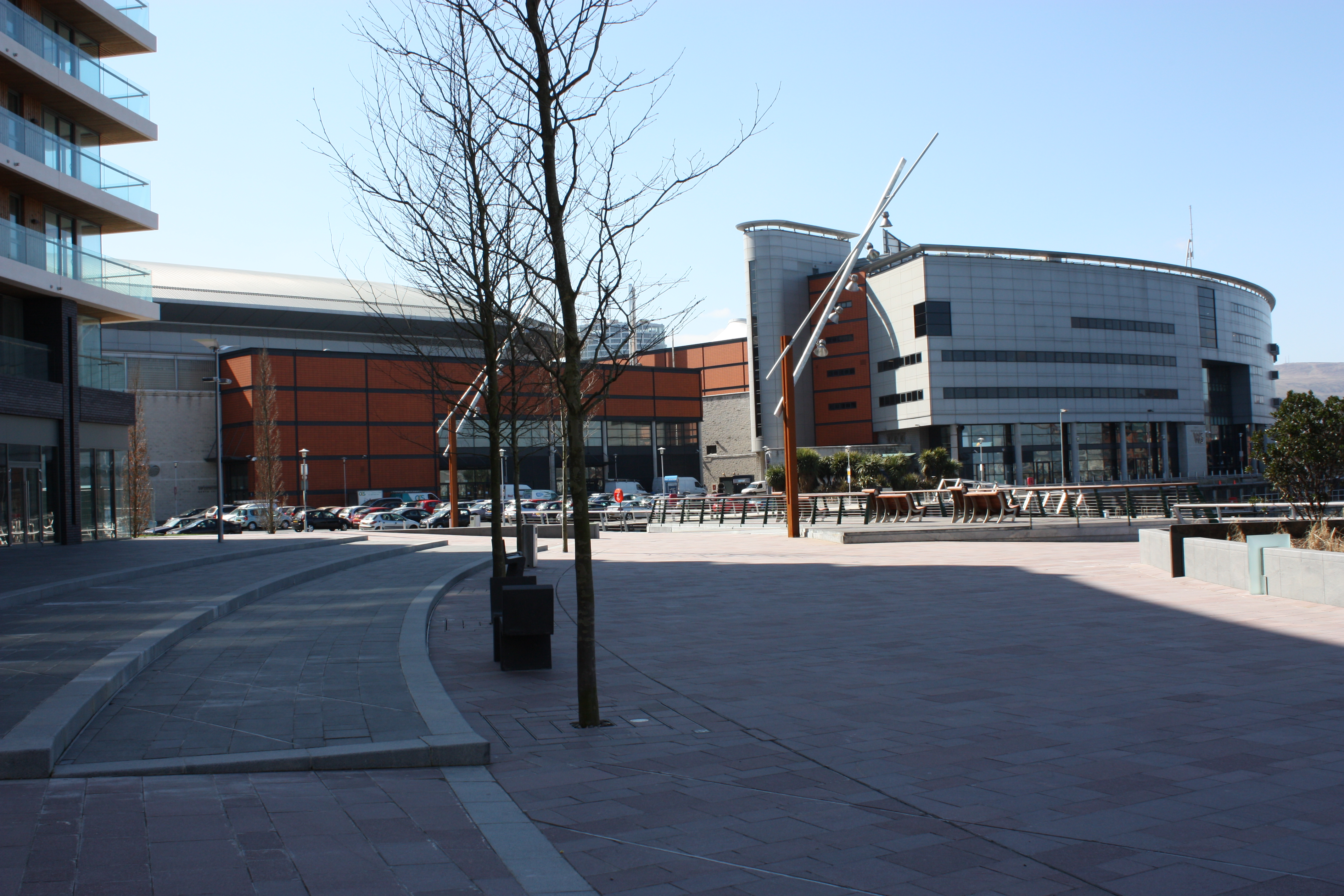 odessay belfast Find information on odyssey arena located in belfast northern ireland managed by smg europe - venues for every event.