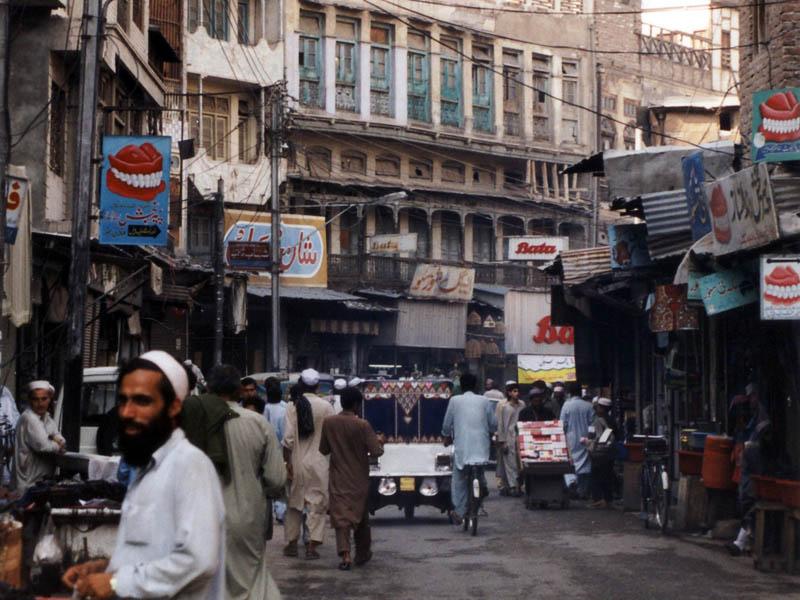 File:Old Peshawar.jpg