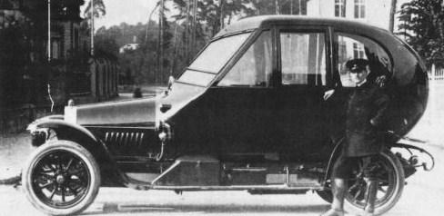 Los principios de Opel y sus modelos Opel_Ei