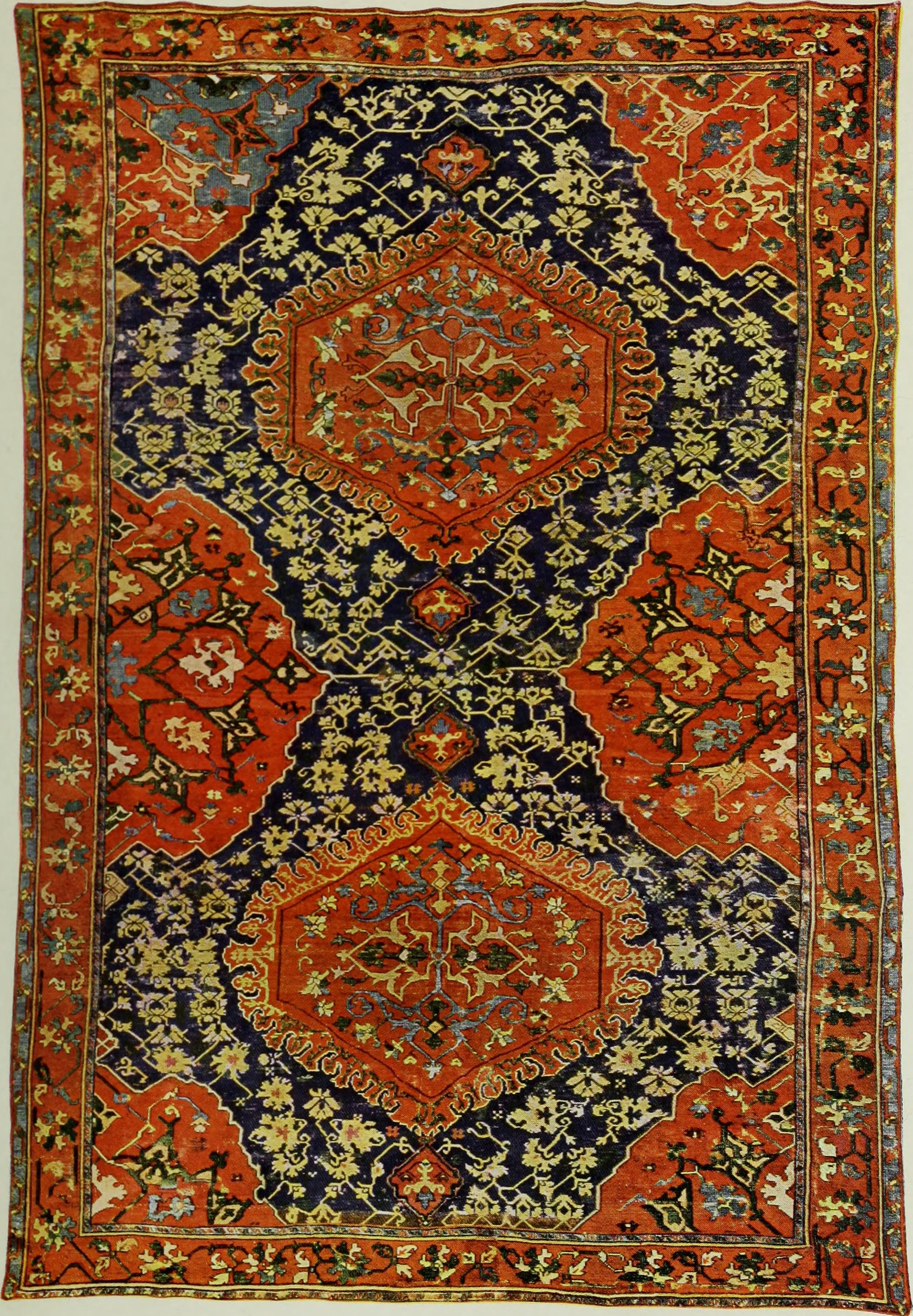 FileOriental rugs, antique and modern (1922) (14780041322