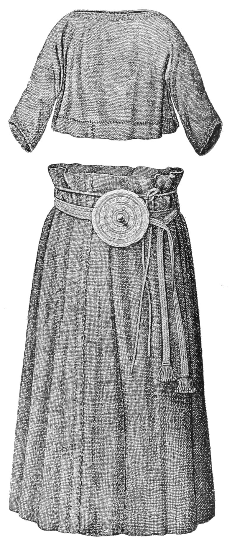 PSM V47 D027 Garments of the bronze age.jpg