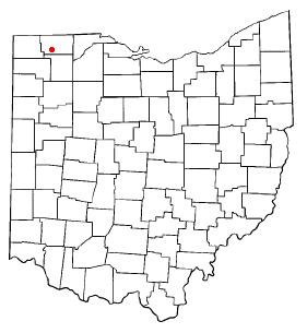 Pettisville, Ohio Census-designated place in Ohio, United States