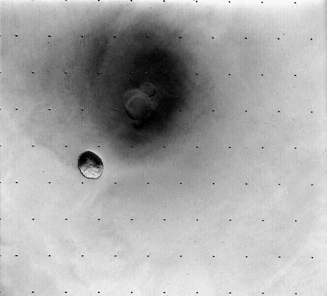 phobos from mars surface - photo #22