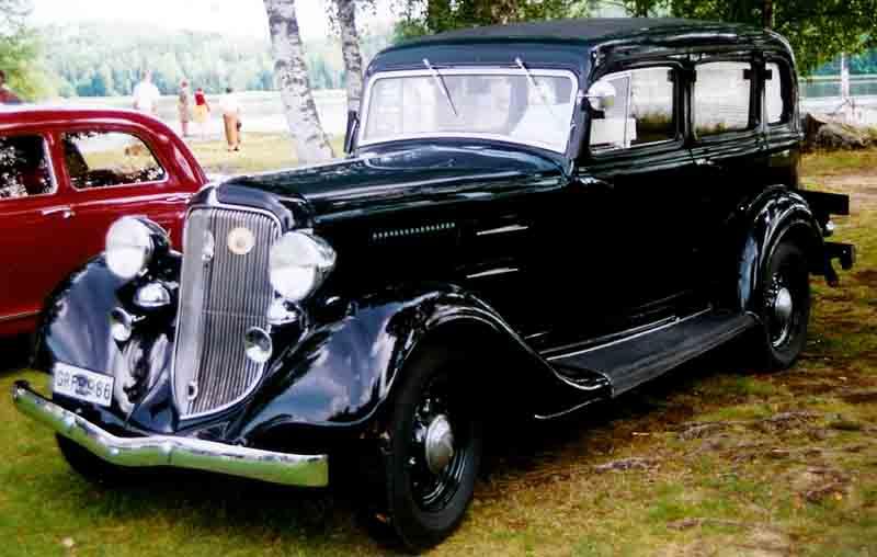 File plymouth pe 4 door sedan wikimedia commons for 1934 pontiac 4 door sedan