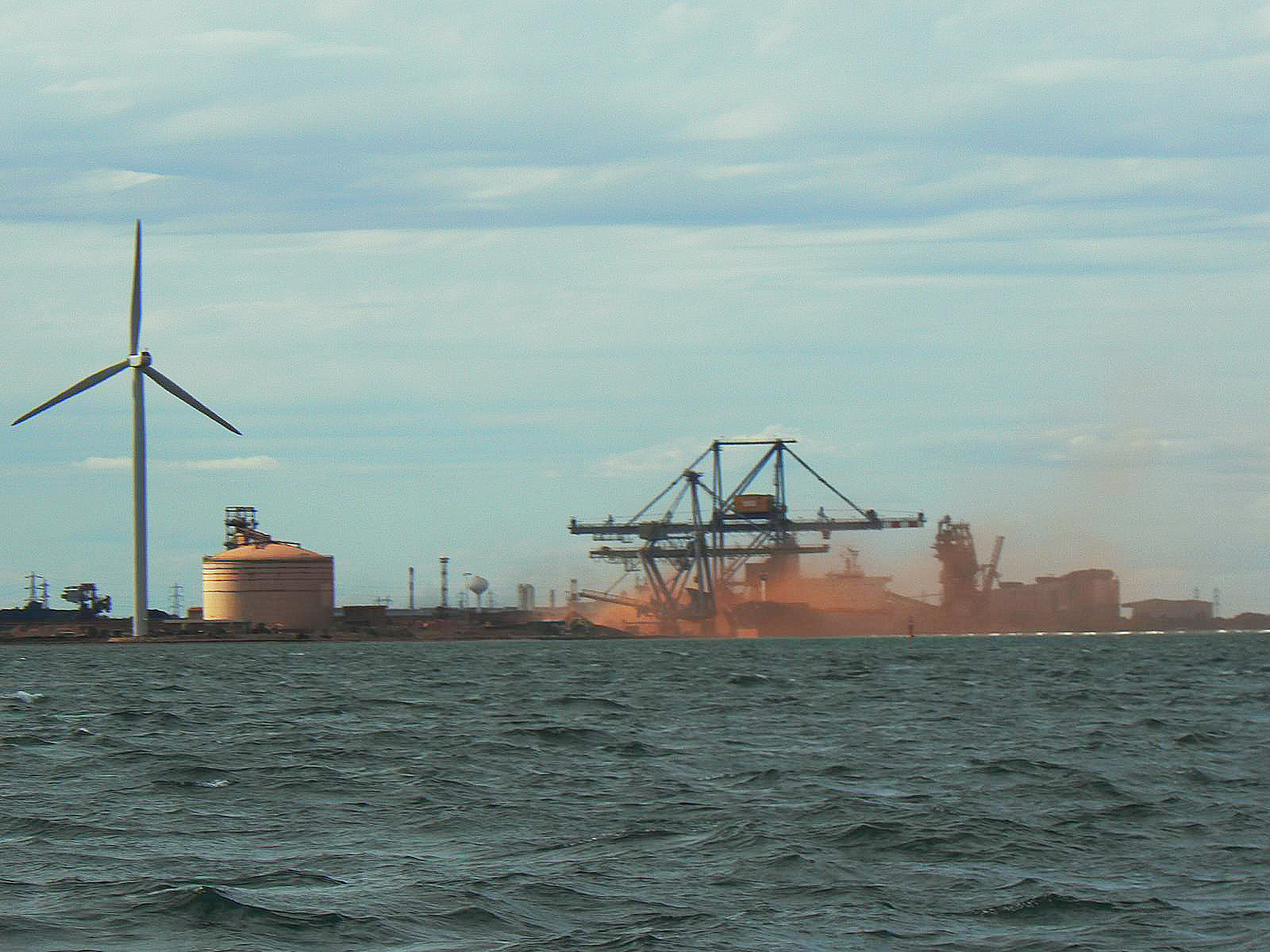 File port saint louis du rh ne le wikimedia commons - Port saint louis du rhone info ...