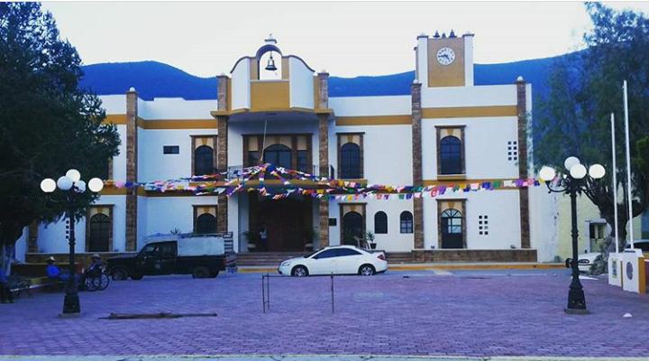 Palmillas (municipio) - Wikipedia, la enciclopedia libre